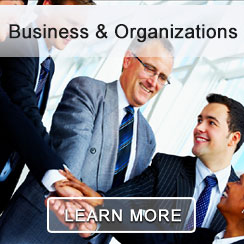 Business & Organizations