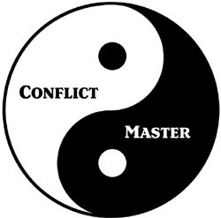Conflict Masters